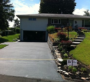 Driveway Sealing Services